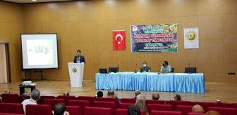 Bartın Üniversitesi: Simav kestanesinin geleceği çalıştayda ele alındı