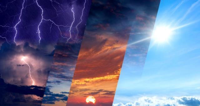 1 Temmuz Perşembe hava durumu! Bugün İstanbul, İzmir, Ankara hava durumu nasıl? Hava yağmurlu mu, karlı mı, güneşli mi, bulutlu mu olacak?