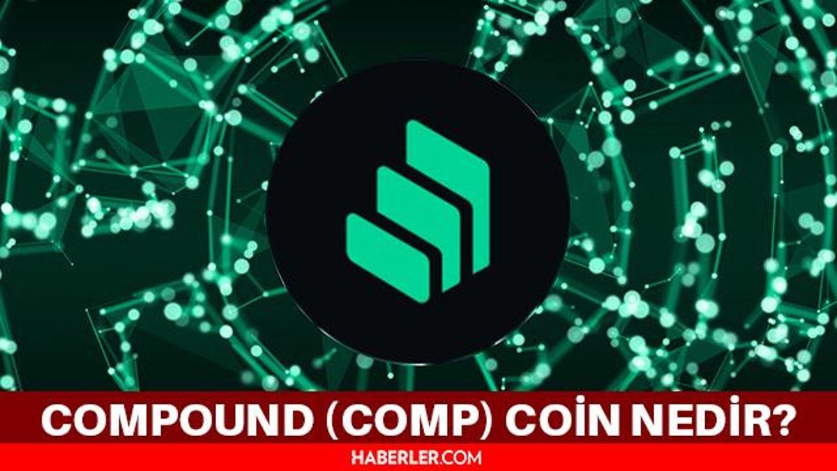 Compound (COMP) coin nedir? Güncel Compound (COMP) yorum ve grafiği