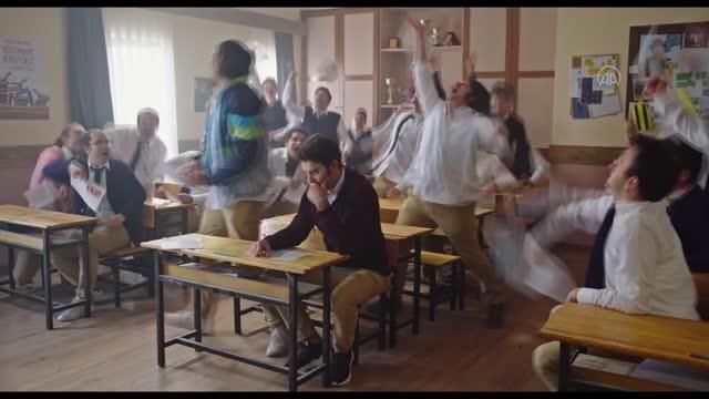 Sinema - 'Hababam Sınıfı Yaz Oyunları'