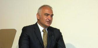 Mehmet Nuri Ersoy: BAKAN ERSOY: SÜREKLİ DAHA İYİSİ İÇİN GELİŞTİRMEYE VE GÜNCELLEMEYE DEVAM EDİYORUZ