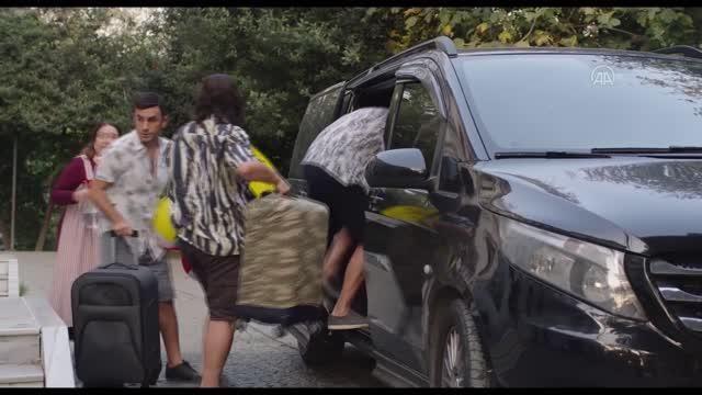 Sinema - 'Hababam Sınıfı Yaz Oyunları' (TEKRAR)