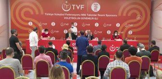 Türkiye Voleybol Federasyonu: Türkiye Voleybol Federasyonu, Otokoç 2. El ile sponsorluk anlaşması yaptı