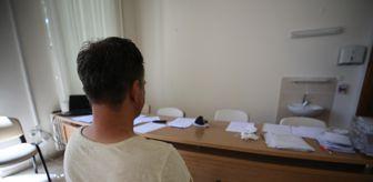 Madde Bağımlısı: Balıkesir'de uyuşturucudan kurtulan gençler 'Umuda Kapı Açtı'