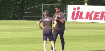 Lefter Küçükandonyadis: Fenerbahçe'de yeni sezon hazırlıkları