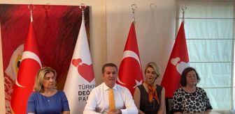 Özgürlük: Türkiye Değişim Partisi Genel Başkanı Sarıgül'den Zülfü Livaneli'ye tepki