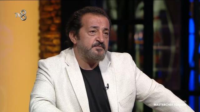 Şef Mehmet Yalçınkaya, MasterChef'te elenen yarışmaya ücretsiz eğitim verecek