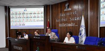 Zeytinli: Beşiktaş, Edremit'te spor tesisleri yapacak