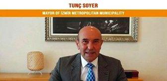Özgürlük: İzmir'de Dünya Pandemi Konferansı başladı