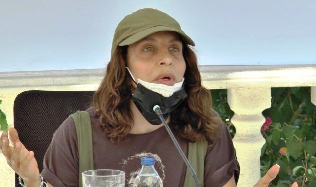 Sertab Erener'den tepki çeken çocuk çıkışı: Artık doğurmamamız gerekiyor, fareden beter olduk