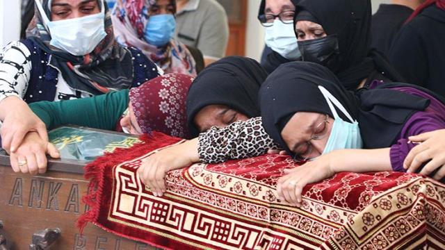 Kızı ile iki torununu öldürdüğü söylenen anneanne konuştu: Torunlarımı kızım vurdu