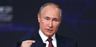 Sina Yarımadası: Putin, Mısır'a uçuşları yasaklayan kararnameyi iptal etti