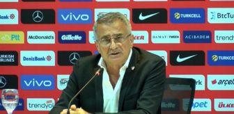 Halil İbrahim Dervişoğlu: Şenol Güneş: İçimize sinmeyen bu tabloyu unutturacağız