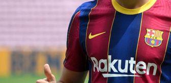 Avusturya: Barcelona, Rapid Wien forması giyen Türk futbolcu Yusuf Demir'i transfer etti