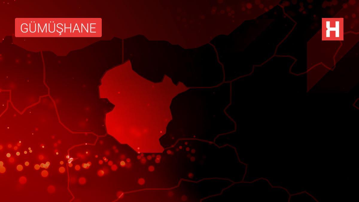 Gümüşhane'de 2 kişiyi yaralayıp araç gasbeden şüpheli yakalandı