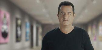 Zeynep Bastık: Aşılama kampanyası ünlülerin desteğiyle devam ediyor! Bakan Koca, Acun Ilıcalı'nın videosunu paylaştı