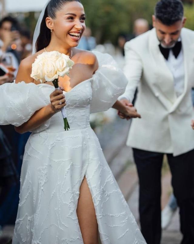 Zeynep Bastık, eşinin isteği üzerine en yakın arkadaşı Berkay Şahin'i düğüne davet etmedi