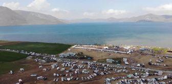 Balık Gölü: Geleneksel Balık Gölü Festivali