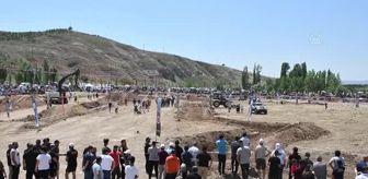 Ahmet Duman: Off-Road Yarışları, 21 ilden 104 sporcunun katılımıyla başladı
