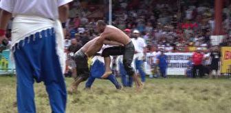 Ali Gürbüz: SPOR Kırkpınar'da Gürbüz ve Koç, altın kemer için güreşecek