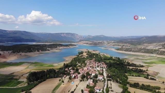 Türkiye'nin Saray'ı 'Küçük Kıbrıs' diye adlandırılıyor