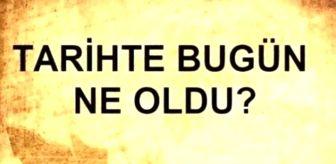 Dengir Mir Mehmet Fırat: Tarihte bugün ne oldu? 12 Temmuz tarihinde ne oldu, kim doğdu, kim öldü, hangi önemli olaylar oldu? İşte, 12 Temmuz'da yaşananlar!