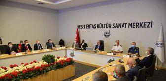 Albay: Bağımlılıkla Mücadele Koordinasyon Toplantısı Yapıldı