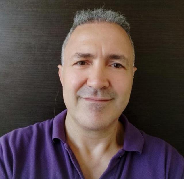 Son Dakika! Hakkari İl Emniyet Müdür Yardımcısı Hasan Cevher ekibindeki bir polis memurunun silahlı saldırısında hayatını kaybetti