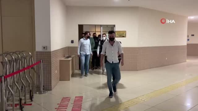 'Tosuncuk' lakaplı Mehmet Aydın Çiftlik Bank davası kapsamında tutuklandı
