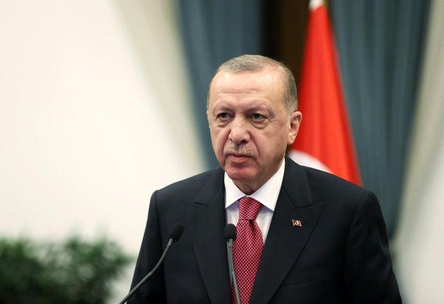 Cumhurbaşkanı Erdoğan: 'Ülkemizin son 19 yılda yazdığı başarı hikayesinde ulaşım yatırımlarımızın çok büyük rolü vardır'