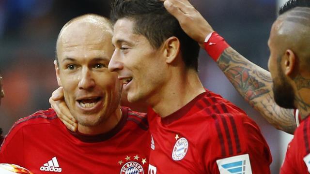 Arjen Robben, bir kez daha futbolu bıraktı