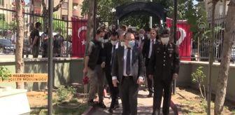 Harput: ELAZIĞ -15 Temmuz Demokrasi ve Milli Birlik Günü