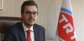 İbrahim Eren: Eski TRT Genel Müdürü İbrahim Eren'in, ATV ve Sabah'ın başına getirileceği iddia edildi