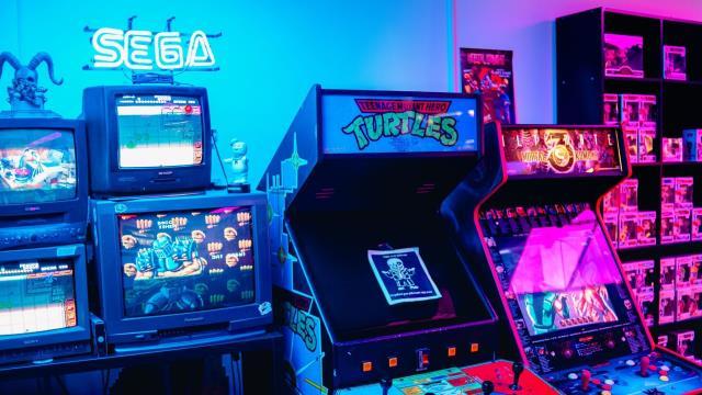 Oyun geliştirme merkezi Sega'ya hileli ödül makineleri yüzünden 5 milyon dolarlık dava açılıyor!