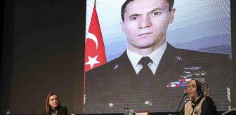 Ayşe Sula Köseoğlu: DEÜ, 15 Temmuz şehitlerini unutmadı