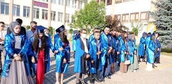 Ahmet Özhan: DPÜ Simav MYO'da Mezuniyet Heyecanı