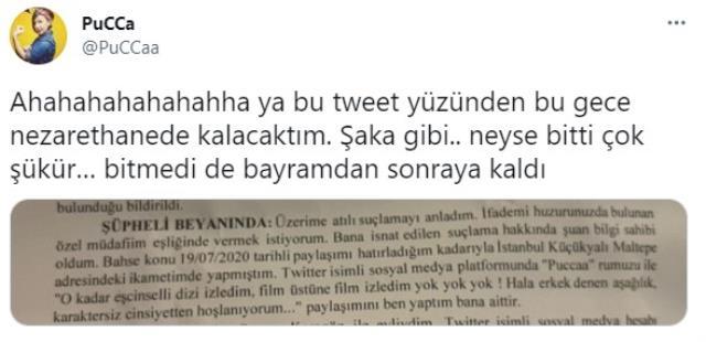 'Pucca' lakaplı fenomen Pınar Karagöz'ün neden gözaltına alındığı belli oldu