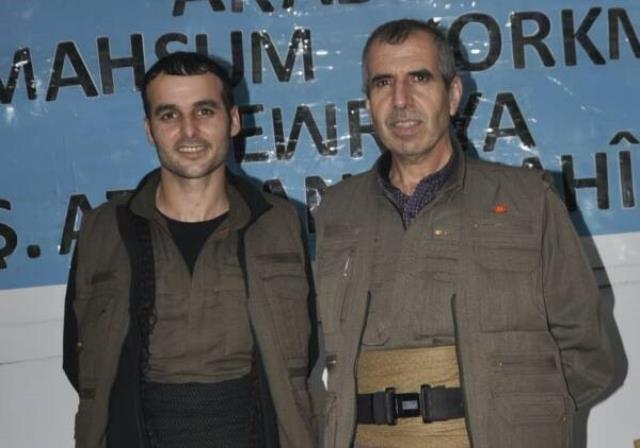 Son Dakika! Türkiye'ye patlayıcı göndermeye çalışan PKK'lı teröristler Barış Soydan ve Emrah Yıldızer etkisiz hale getirildi