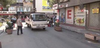 Yıldıztepe: Bağcılar'da taciz iddiasına meydan dayağı