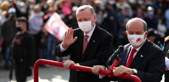 Yatırım: Erdoğan'ın ziyaretini Kuzey Kıbrıs muhalefeti neden boykot ediyor?