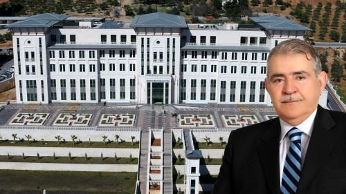 Başkan Mahçiçek, ' Kurban Bayramımızın Hayırlara Vesile Olmasını Diliyorum'