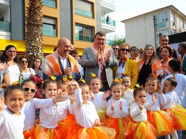 Başkan Yetişkin;'Seferihisar'ı kültür ve sanatın başkenti yapacağız'