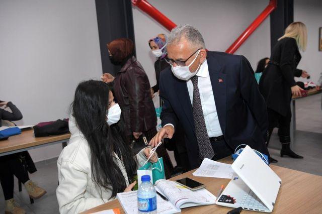 Büyükşehir Tesis ve Kütüphanelerinde 'Bayram' Çalışma Saatleri Düzenlendi