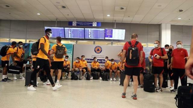 Galatasaray tarihinde benzeri az görüldü! Kabus gibi bir hafta geçirdiler