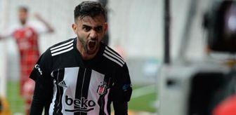 Bafetimbi Gomis: Galatasaraylı taraftar, Gomis'ten Ghezzal transferi için yardım istedi! Fransız yıldızdan cevap gecikmedi