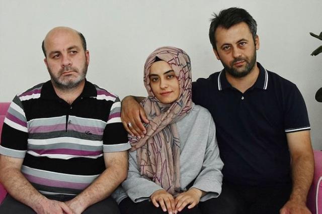 Kiralık katillerce öldürülen Büyükşen çiftinin gelini ilk kez konuştu: İlk defa anne ve babamıza üzülme şansımız oldu