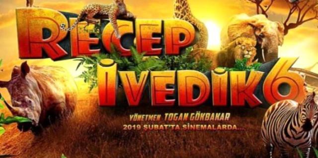 Recep İvedik 6 nerede çekildi, hangi ülkede geçiyor? Recep İvedik 6 filmi hangi ülkede çekilmiştir? Kenya'da mı Türkiye'de mi?