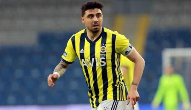 Vitor Pereira pazubandı kime takacağına karar veremiyor! Fenerbahçe'de kaptanlık için 6 aday var