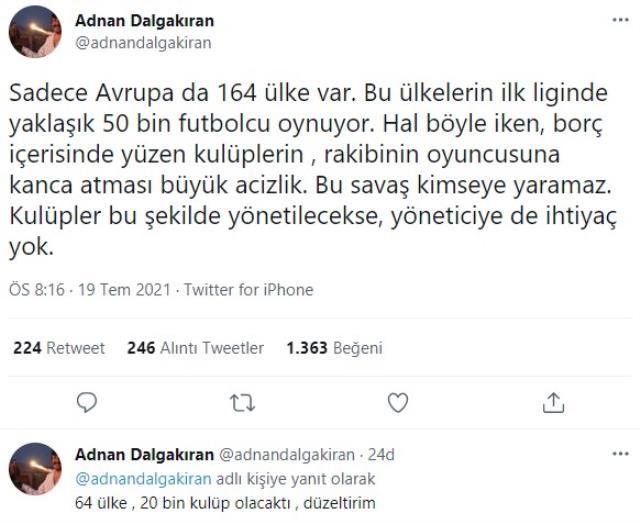 Beşiktaş cephesinden Burak Elmas'ın sözlerine sert cevap: Acizlik