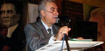 Shp: Mehmet Moğultay kimdir? Nereli, kaç yaşında vefat etti, mesleği ne? Mehmet Moğultay'ın hayatı ve biyografisi!